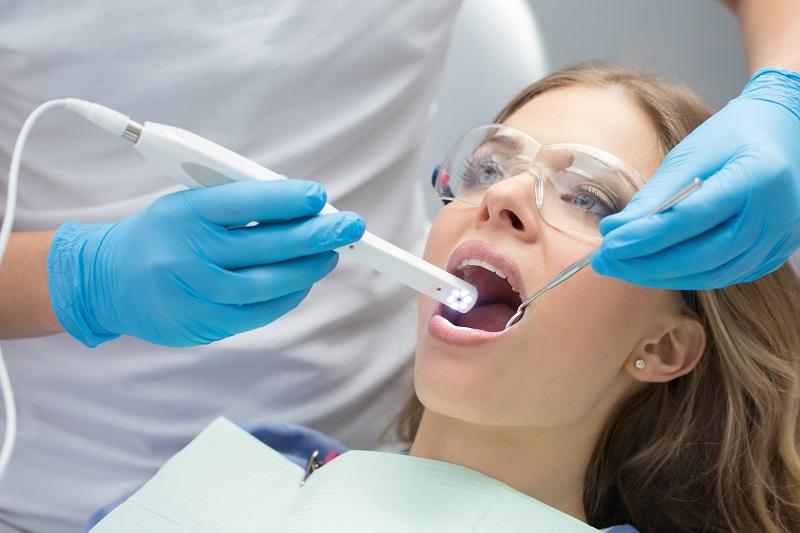 Oral Cancer Screenings  Savannah, GA